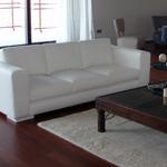 New sofas